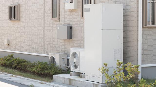 電気温水器の寿命について