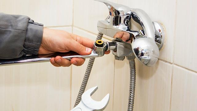 シャワーの交換方法を学ぼう